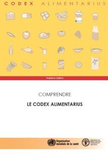 CODEX ALIMENTARIUS TÉLÉCHARGER