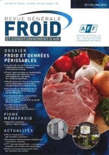 A lire dans la RGF : fiche mémofroid sur les appareils à pression