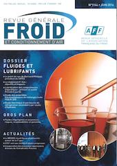 Lu dans la RGF : le règlement F-Gas, objectifs et impacts