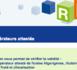 Déclaration fluides règlement F Gas : site SYDEREP