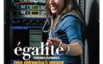 """Lancement du guide """"égalité femmes-hommes"""" pour les TPE PME"""